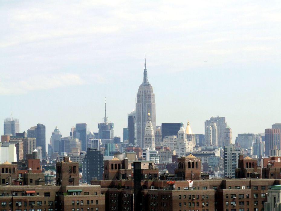 Как Нью-Йорк спасает своих жителей - Экспертный